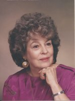 Betty J. Roseberry-Oliver