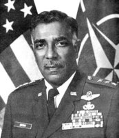 Lt. General William Earl  Brown, Jr.