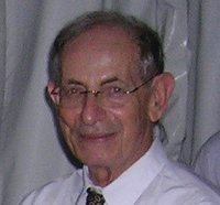 Robert Stephen Greenspan